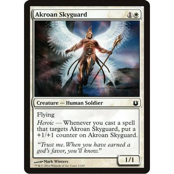 Bilde av Akroan Skyguard