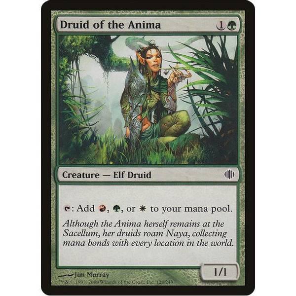 Bilde av Druid of the Anima