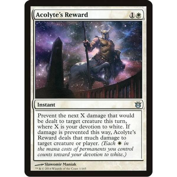 Bilde av Acolyte's Reward
