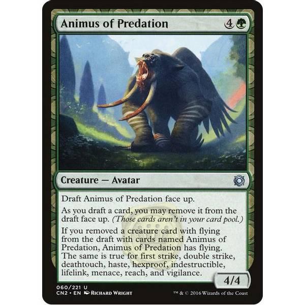 Bilde av Animus of Predation
