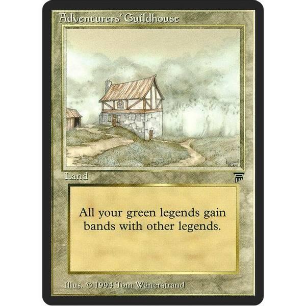 Bilde av Adventurers' Guildhouse