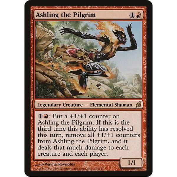 Bilde av Ashling the Pilgrim