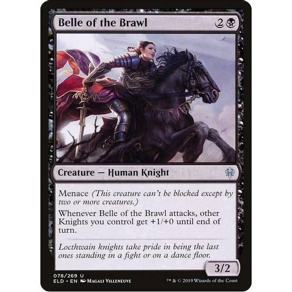 Bilde av Belle of the Brawl