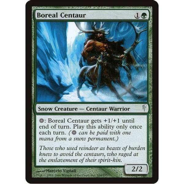 Bilde av Boreal Centaur