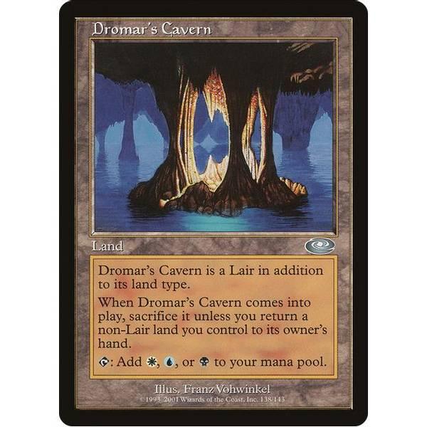 Bilde av Dromar's Cavern