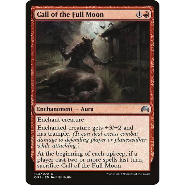 Bilde av Call of the Full Moon
