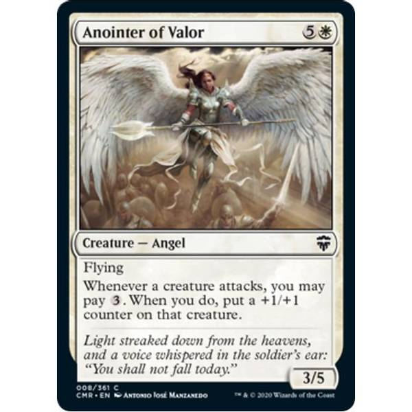 Bilde av Anointer of Valor